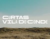 Curtas Vila do Conde 2018 | Advertising