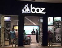 Boz / Rebranding