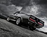 US automotive