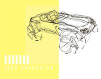 Jeep Speedster