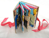 Ring Around the Rosie Book
