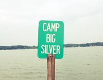 Camp Big Silver 2010 Trip 7