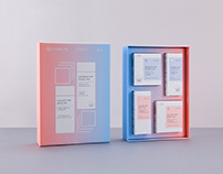 CUBE ME Double Set Package