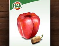 HAK - Easy Open