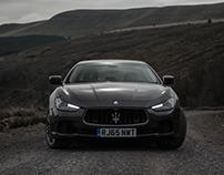 Maserati - Wales