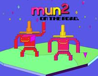 Mun2 Styleframes