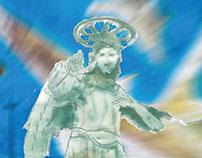The Angel of Piran - Der Engel von Piran