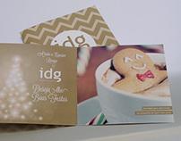 IDG Christmas Card 2013