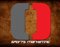 Off The Field Sports Marketing Logo