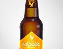 Cerveza Del Águila