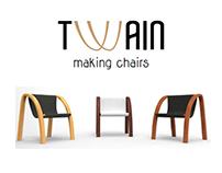 TWAIN Chair