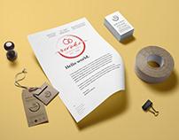 Revoke Jewellery Logo & Branding