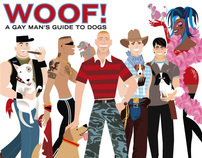 WOOF! A Gay Man's Guide to Dogs