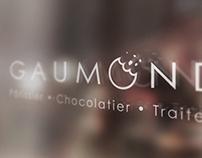Identité / Branding : Gaumond