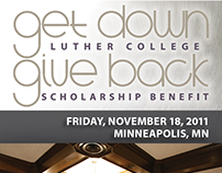 Luther College Scholarship Benefit