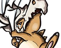 Objectified Pokemon