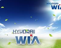 Hyundia Wia Creative 2013