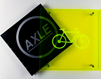 AXLE: Every Detail Matters
