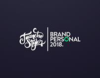 JuanchoStyler - Brand Personal 2018.
