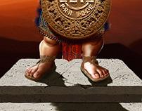 Plan b Mayan