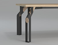 Desk 17.