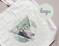 Printed Bags 2012
