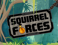 Squirrel Forces