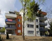 Residential Building in Szemlőhegy st Budapest Hungary