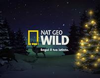 WILD CHRISTMAS - Nat Geo WILD