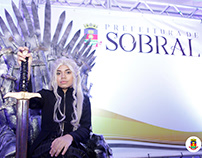 Sobral of Thrones