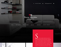 Noray Muebles Web Design