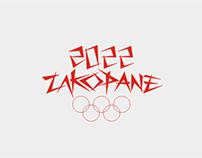 Zakopane 2022 Winter Olympics.