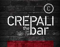 Crepali the bar