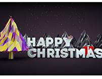 Merry Christmas Season Greetings 2012