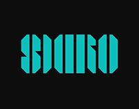 Shiro | FREE FONT [NOV/10]