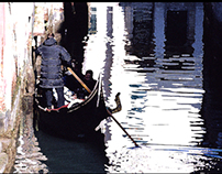Venitian Boats