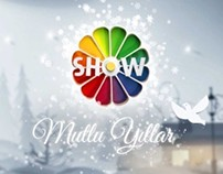 SHOW TV 2012-13 NEW YEAR PRO.