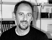 Vídeo entrevista: Antonio Orejudo (escritor)