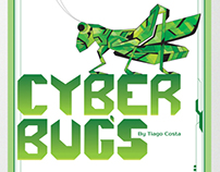 POSTERS - CYBER BUG´S