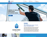 Main site [cleaning company]