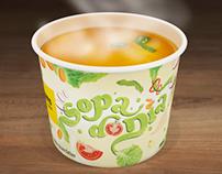 Sopa Pans