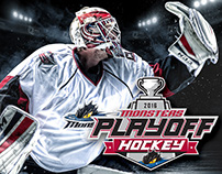 Lake Erie Monsters - 2016 Calder Cup Playoffs campaign