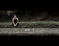 K&Y - Porque Dios no se fija en la puerta de atras