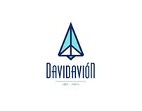 DavidAvión: Embroidery Portrait