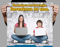 Campanha Etapa Matrículas 2013