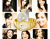 Layout Relógios Dumont