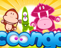 Coonga Design Concpets