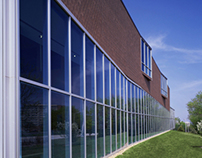 Lipson Alport Glass Associates Headquarters