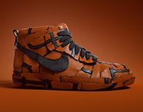 Nike — Riccardo Tisci