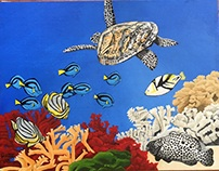 CORAL REEFS I